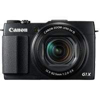 R&eacute;parations Powershot G <i>(Compact expert)</i>