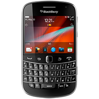 Les réparations  Blackberry Bold 9900