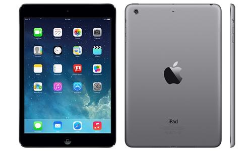 Les réparations  Apple iPad Mini 2 Retina (A1489/A1490/A1491)