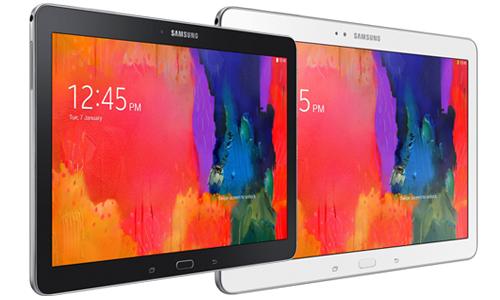 Les réparations  Samsung Galaxy Tab Pro  - 10.1'' - T520