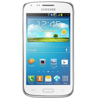telephone Galaxy-Core-Plus-SM-G350