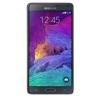 Réparations Galaxy Note 4 (SM-N910F)