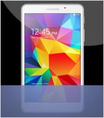 Galaxy Tab 4  - 7'' - T230