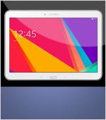 Galaxy Tab 4 - 10.1'' - T530