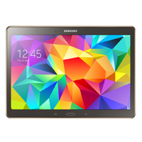Réparations Galaxy Tab S - 10.1'' - T800