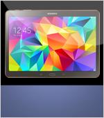 Galaxy Tab S - 10.1'' - T800