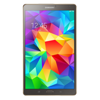 Réparations Galaxy Tab S - 8.4'' - T700