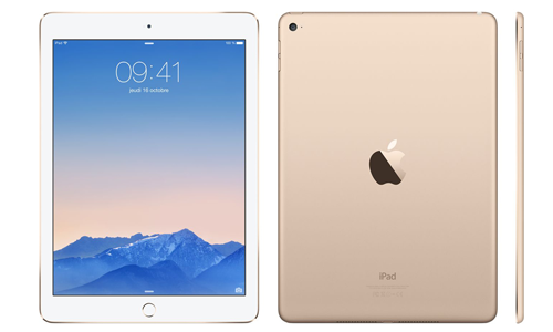 Les réparations  Apple iPad Air 2 (A1566/A1567)
