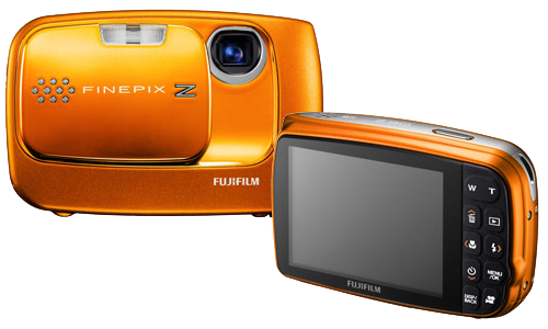 Les r&eacute;parations  Fujifilm Finepix Z30 <i>(Compact)</i>
