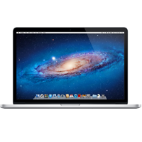 Réparations MacBook Pro Retina