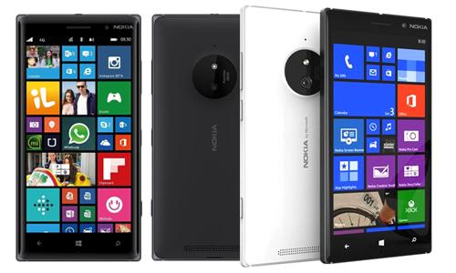 Les réparations  Nokia Lumia 830