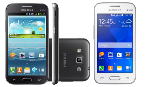 Les réparations  Samsung Galaxy Ace 4 (G313)
