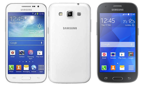 Les réparations  Samsung Galaxy Ace 4 (G357)