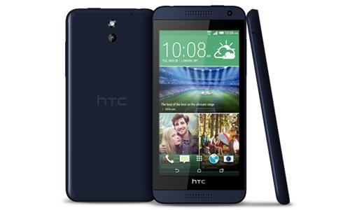 Les réparations  HTC Desire 610