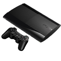 Réparations PS3 Ultra Slim