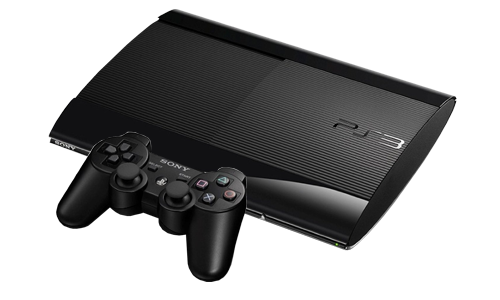 Les réparations  Sony PS3 Ultra Slim