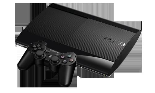 Les réparations  Sony PS3 Ultra Slim
