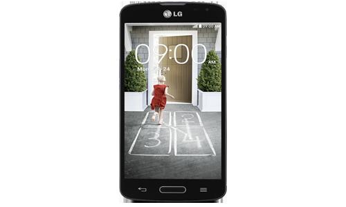 Les réparations  LG F70
