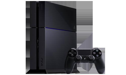 Les réparations  Sony PS4