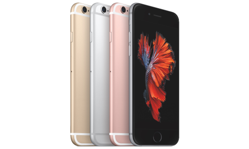 Les réparations  Apple iPhone 6 Plus (A1522/A1524/A1593)