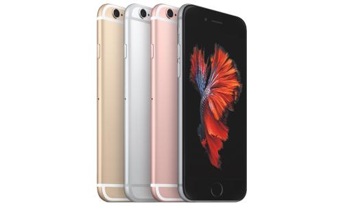 Les réparations  Apple iPhone 6 Plus (A1522/A1524/A1593)