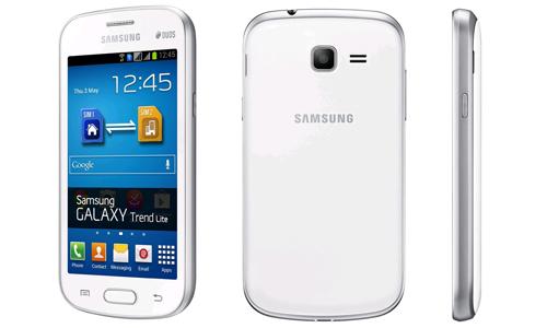 Les réparations  Samsung Galaxy Trend Lite (S7390)