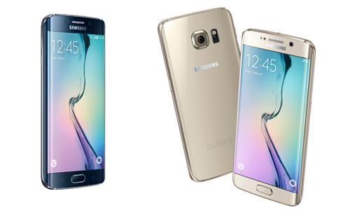 Les réparations  Samsung Galaxy S6 Edge (G925FZ)