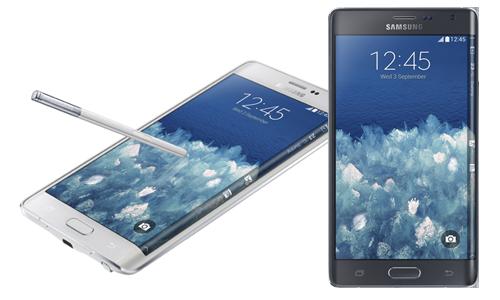 Les réparations  Samsung Galaxy Note 4 Edge (N915FY)