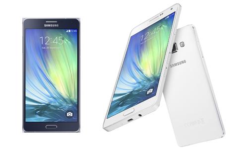 Les réparations  Samsung Galaxy A7 (A700F)