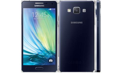 Les réparations  Samsung Galaxy A5 (A500FU)