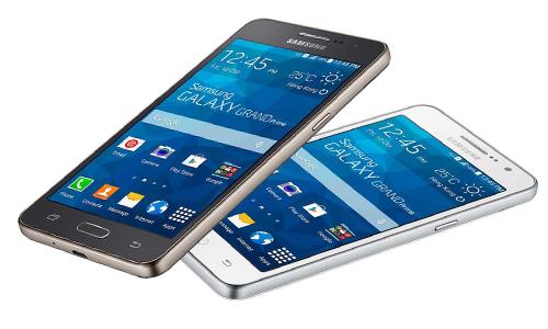 Les réparations  Samsung Galaxy Grand Prime (G530FZ)