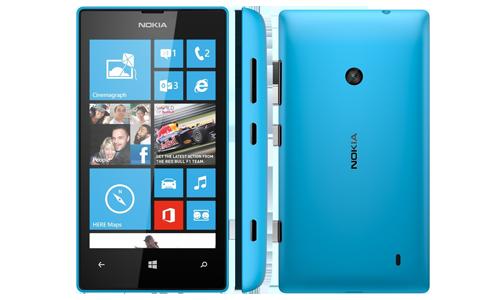 Les réparations  Nokia Lumia 435