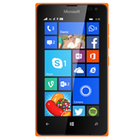 telephone Lumia-532