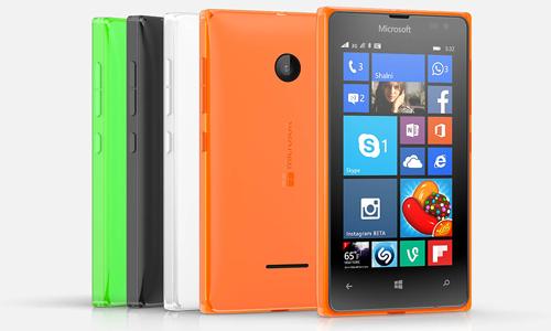 Les réparations  Nokia Lumia 532