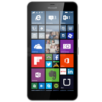 telephone Lumia-640-XL