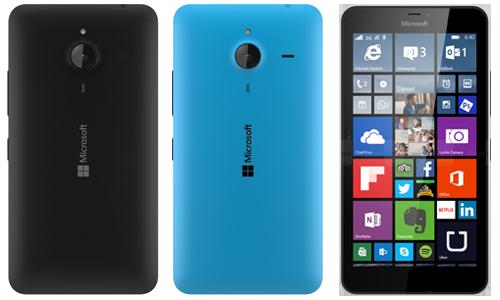 Les réparations  Nokia Lumia 640 XL