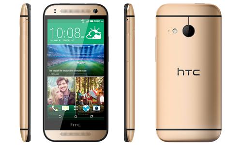 Les réparations  HTC One Mini 2
