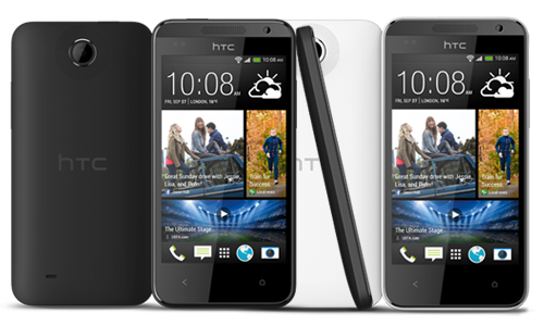 Les réparations  HTC Desire 300