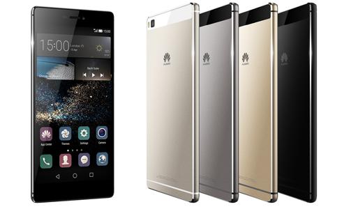 Les réparations  Huawei Ascend P8