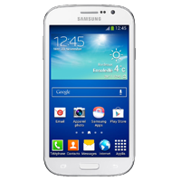 Réparations Galaxy Grand Plus (i9060i)