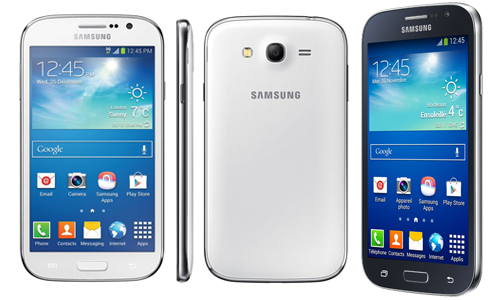 Les réparations  Samsung Galaxy Grand Plus (i9060i)