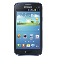 Réparations Galaxy Core (i8260)