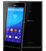 Les réparations  Sony Xperia M4 Aqua