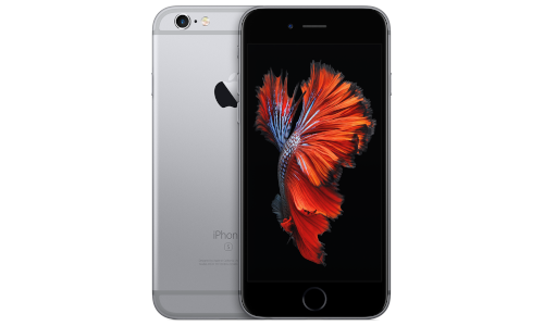 Les réparations  Apple iPhone 6S (A1633/A1688/A1700)
