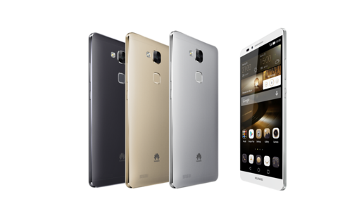 Les réparations  Huawei Ascend Mate 7