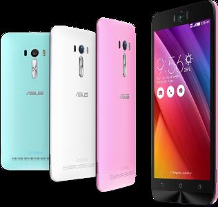 Les réparations  Asus Zenfone Selfie ZD551KL