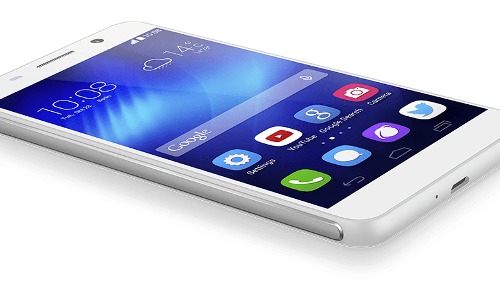 Les réparations  Honor 6