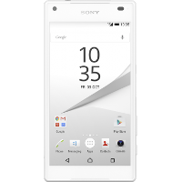 telephone Xperia-Z5-Compact
