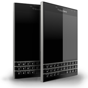 Les réparations  Blackberry Passport