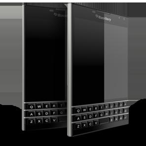 Les réparations  Blackberry Passport